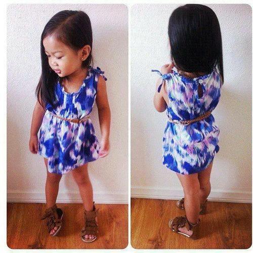 15 besten kids fashion Bilder auf Pinterest | Kinderkleidung ...