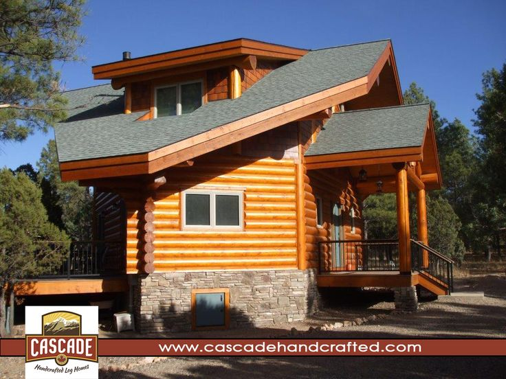 We Have Several Stock Cabin Floor Plans To Choose From Or Simply Design Your Own