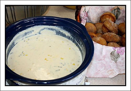 The best corn chowder I have ever had. | Cooking - Soup | Pinterest