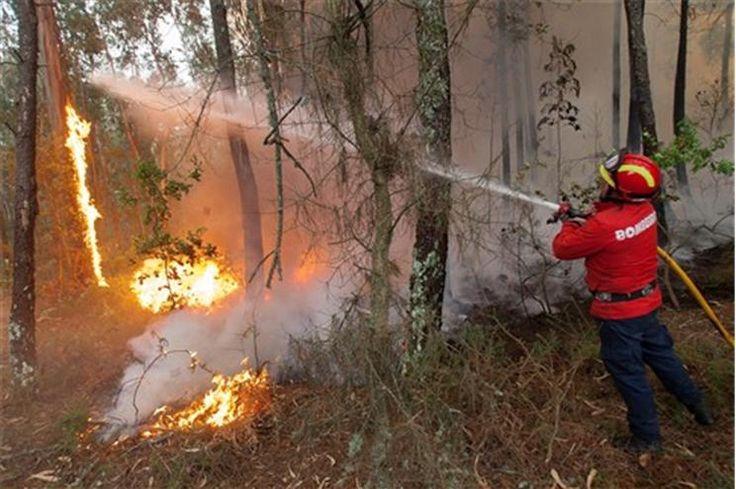 A classificação da atividade de bombeiro como profissão de risco foi um dos assuntos debatidos na reunião realizada esta sexta-feira, em Lisboa, entre os dirigentes das duas associações de bombeiros, voluntários e profissionais, e o ministro da Administração Interna.