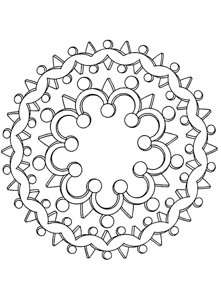 Free coloring page mandalas-to-download-for-free-28. mandalas-to-download-for-free-28