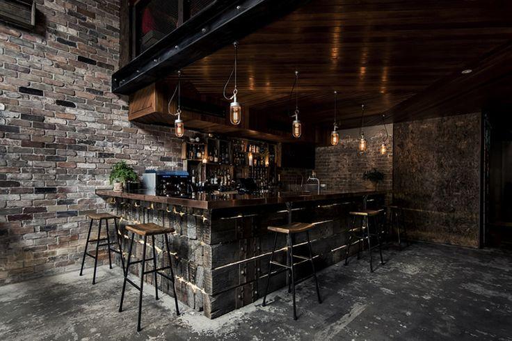 Donny's Bar, Sydney, Australia