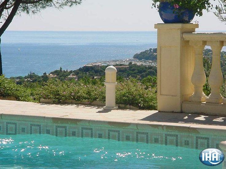 Villa Port Sud  Cavalaire sur Mer Huis en Chambres d'hôtes B  Var Provence Alpes Côte d'Azur Frankrijk