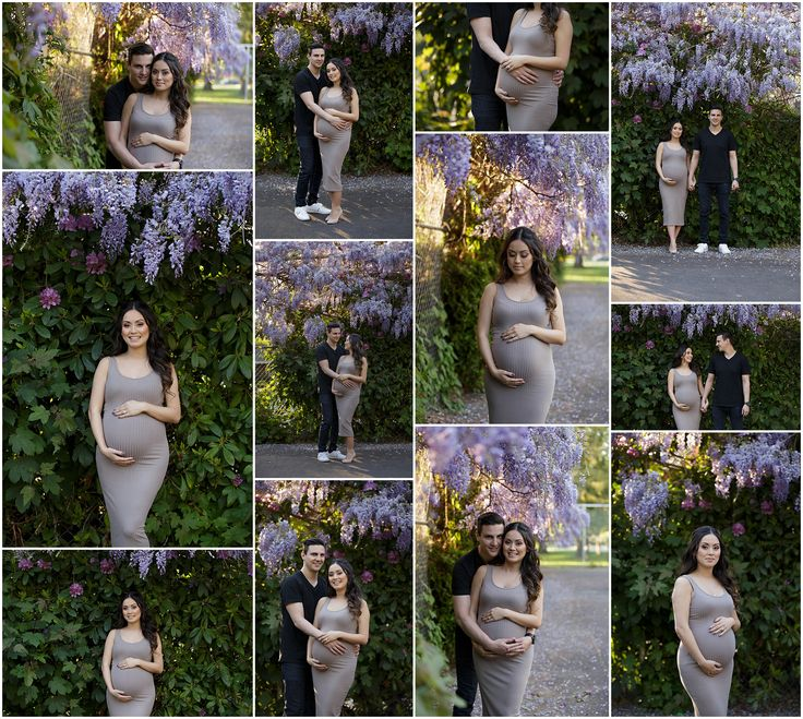 Leanne | Chilliwack Maternity Photographer
