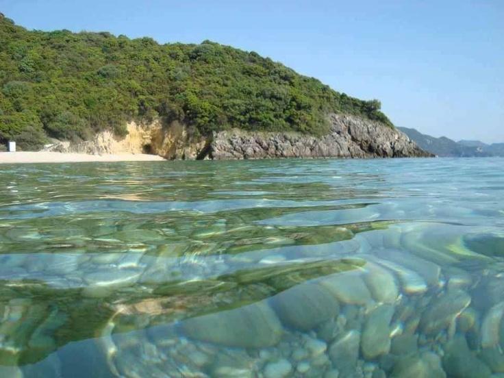 Sivota... Greece