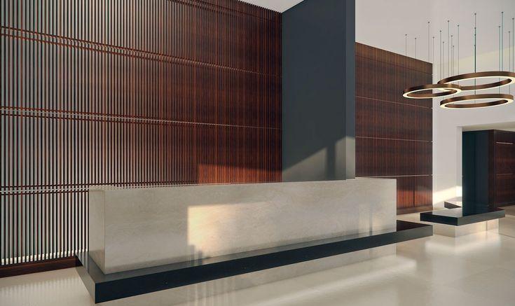 Edificio Hub, La Reina - Exxacon Smartliving