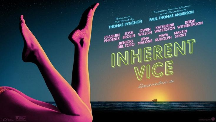 "Paul Thomas Anderson's doped-up, stoner mystery noir ""Inherent Vice"" premiered this weekend at the New York Film Festival.... it's a sprawling film with a crazy narrative, but it's also beautiful, moving and has lots on its mind. While reaction was mixed—critics seemed to love it, but some audiences were confused—perhaps one thing that everyone can agree on is the soundtrack: it's pretty groovy, dude."