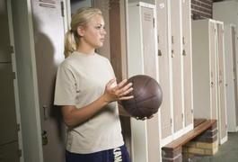 Station Drills for High School Girls' Basketball Tryout…