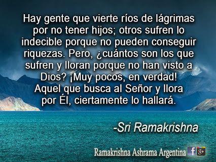 Ramakrishna Ashrama Argentina: Google+