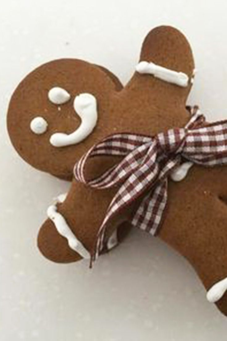 """Gingerbread Cookies by Georgia71: """"My kids, nieces and friends all love this recipe. It's super easy to make and I am always getting asked for recipe. I love to make double batch and freeze the dough."""" - simonebb"""