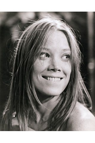 Sissy Spacek, another beautiful Texan