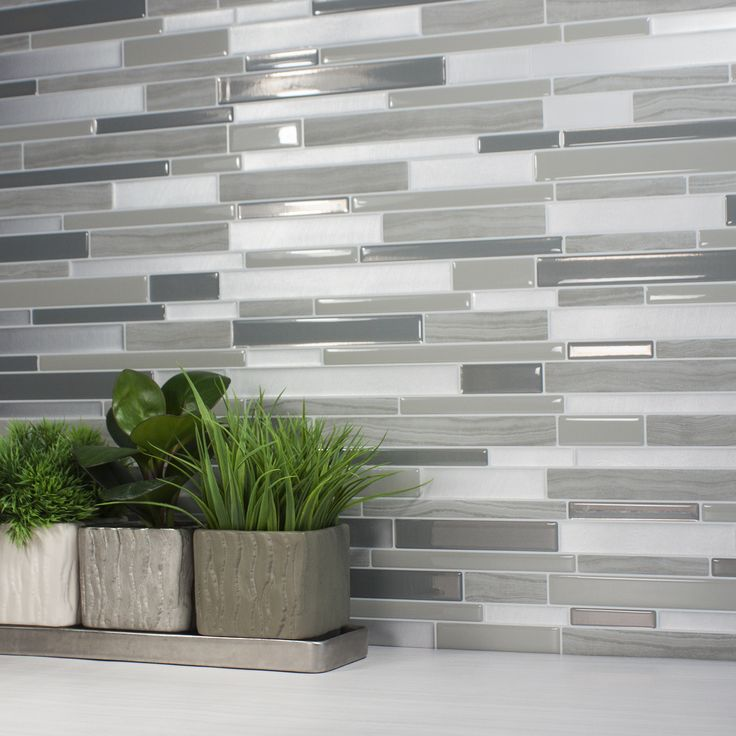 Best 25 Smart tiles backsplash ideas on Pinterest Smart tiles