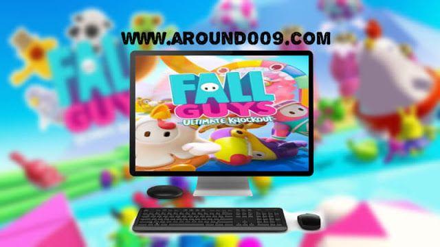 تحميل لعبة Fall Guys للكمبيوتر مجانا برابط مباشر فول غايز لـ Pc مجانا Imac Electronic Products Computer Monitor