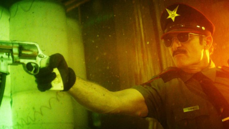 Officer Downe Review - IGN