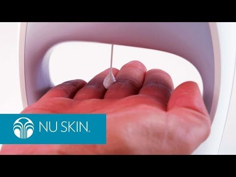 Nu Skin: ageLOC Me 'How to Videos' | Basic Product Delivery - YouTube