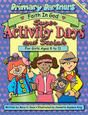 DeseretBook.com - Faith in God: Super Activity Days and Socials for Girls Ages 8 to 11 Paperback by Mary H. Ross