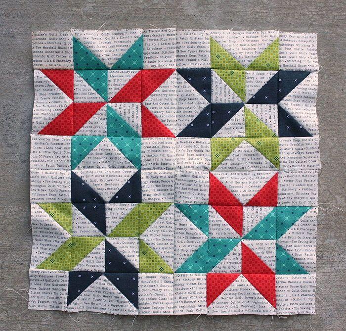 4806 best Quilt tutorials, free block patterns and more ideas ... : creative quilting ideas - Adamdwight.com