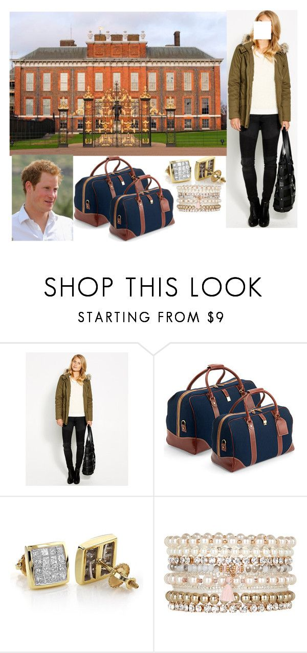 """""""Arriving back at Kensington Palace and thanking Harry for the christmas and birthday presents he gave her"""" by chineye-aworh ❤ liked on Polyvore featuring Aspinal of London, Accessorize, women's clothing, women, female, woman, misses and juniors"""
