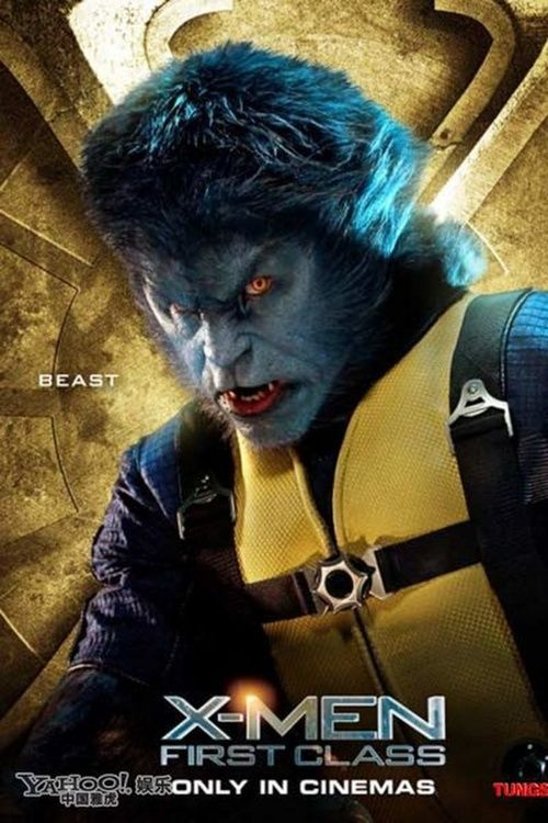 X-Men: First Class 2011 full Movie HD Free Download DVDrip