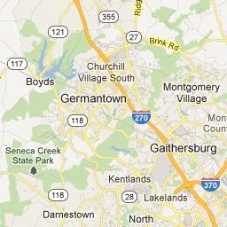 Gaithersburg Activities | Montgomery County, Maryland
