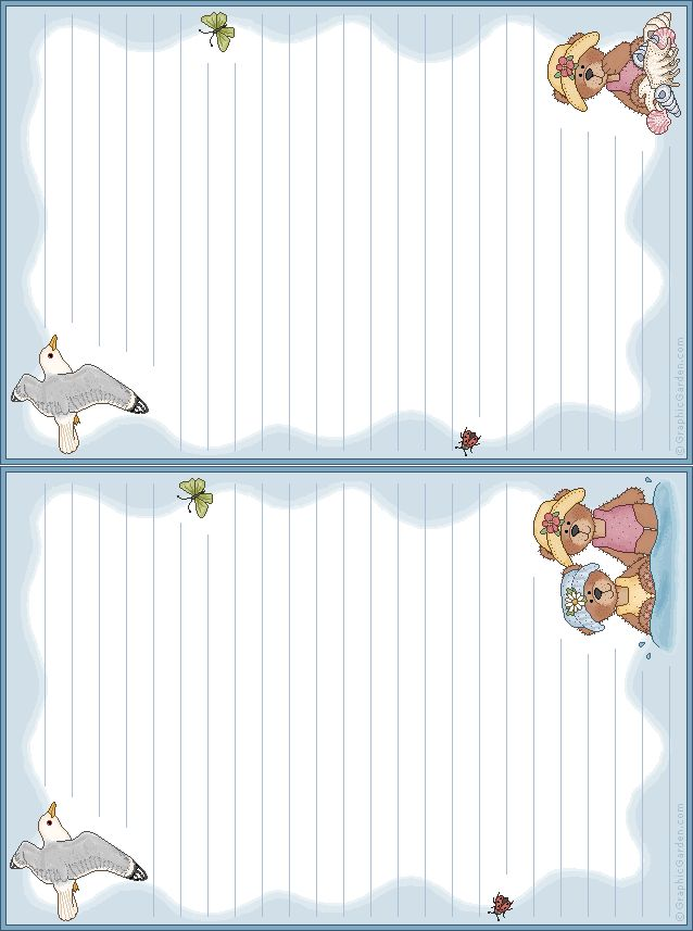124 best Note Paper images on Pinterest Note paper, Stationery - diary paper printable