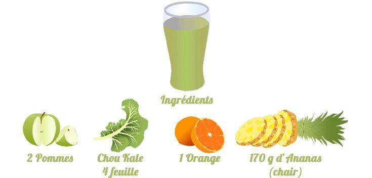 Nous voilà à notre 4ème journée de Détox, et avant de continuer, nous allons en profiter pour revenir sur un élément essentiel du juicing : l'extracteur de jus. Cet appareil, appelé Slow Juicer en anglais, vous permet de réaliser des jus de fruits et de légumes ainsi que des jus d'herbes grâce à un système de broyage lent des ingrédients ... Lire la suite