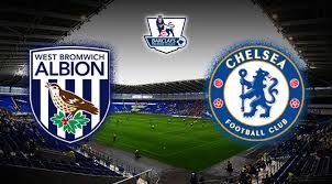 West Brom vs Chelsea  : Preview and Prediction English Premier League at Saturday, 18th November 2017