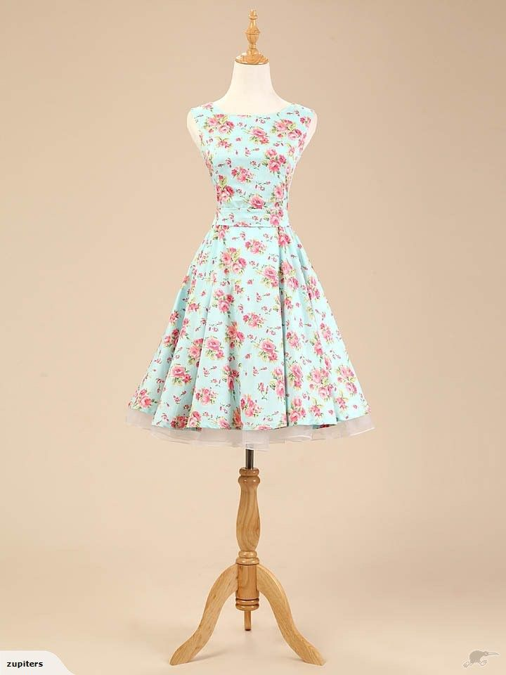 Rockabilly Dress Winner can pick size $1 Reserve | Trade Me