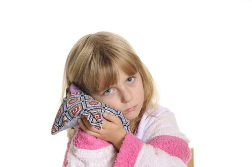 """Ear infection, or """"otitis,"""" can affect the inner ear or outer ear. Otitis media is an infection of the middle ear, the area right behind the ear drum. It usually occurs when a cold or an upper respiratory infection introduces bacteria into the ear through the eustachian tube. Otitis externa, also known as """"swimmer's ear,"""" is an infection of the outer ear and ear canal due to spending long periods of time in the water."""