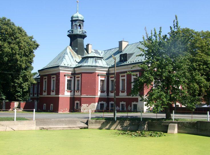 Chateaux Kokořín (distr. Mělník)
