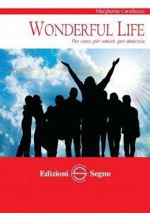 Libreriadelsanto.it Copertina di 'Wonderful Life'