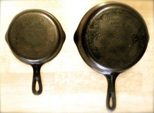 Dating Wagner Cast Iron - Wagner Cast Iron Skillet