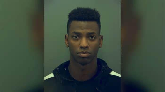 Viral Man Arrested After Viral Video Shows Smiling Suspect