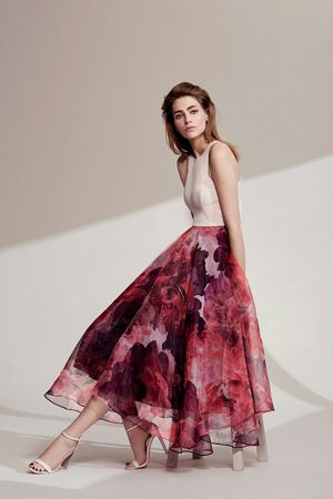 Wedding Guest Dresses Maxi Midi Outfits For Guests UK