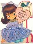 Hallmark Vintage Cards Valentines - Bing Images/i love this like campbells soup kids, big wheels, skipper dolls, shake a puddins, Koolaid mail in to get cool clear koolaid man pitcher, lemon carrot jello, lipton chicken noodle soup and 7-up.