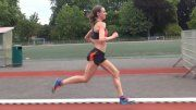 Molly Huddle Ladder Workout before London Diamond League - Flotrack. Looking so graceful. Elite runners make the grueling look beautiful.