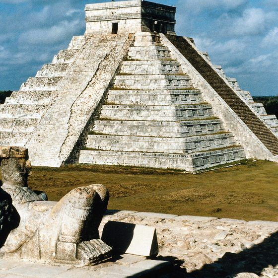 Best Places In Mexico To See Ruins: Best 25+ Mayan Ruins Ideas On Pinterest