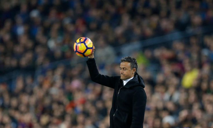 La Liga title race hanging on El Clasico result = The 174th league installment of Spain's Clasico between Real Madrid and Barcelona kicks off this weekend, as if you weren't aware. Following a dizzying couple of midweek Champions League fixtures that saw Real Madrid advance to the semifinals and Barcelona fail to…..