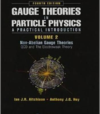 Gauge Theories In Particle Physics: A Practical Introduction Volume 2: Non-Abelian Gauge Theories PDF