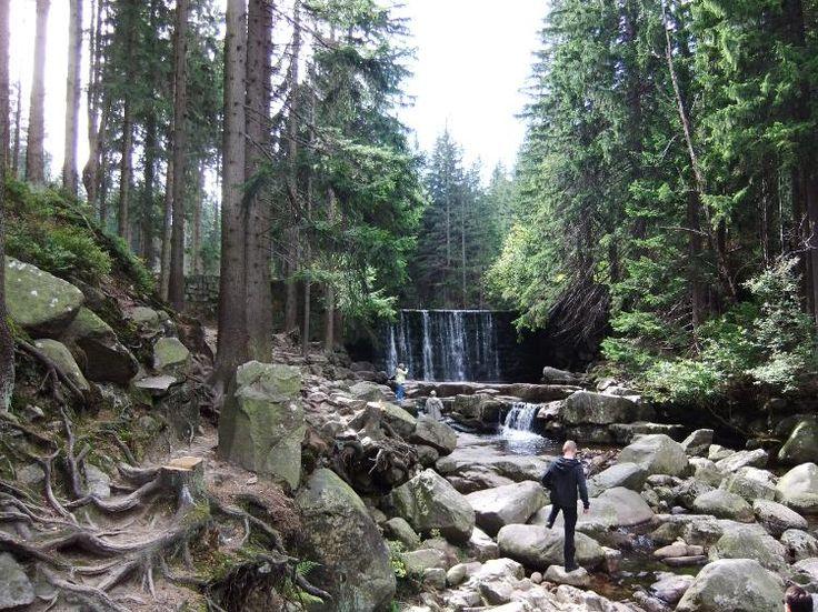 FASTENWANDERN im Riesengebirge (Krummhübel) in POLEN - Reisetermin13.03. – 19.03.2016 - noch 10 Plätze frei !