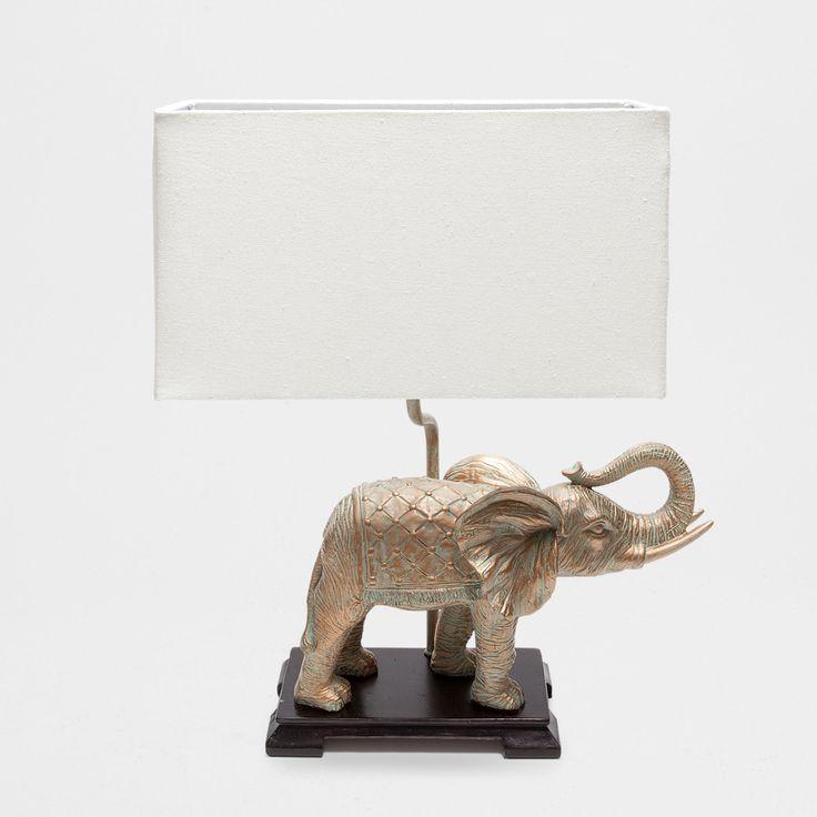 ber ideen zu elefanten lampe auf pinterest. Black Bedroom Furniture Sets. Home Design Ideas