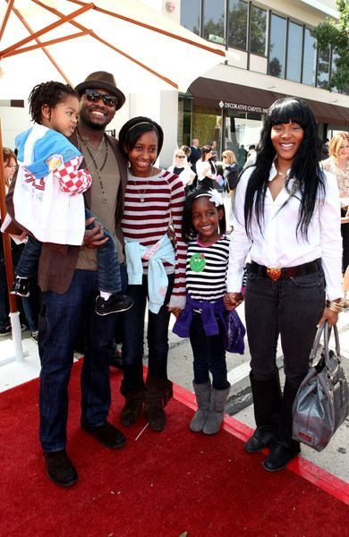 How Many Kids Does K Michelle Have