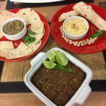 Se você gosta de comida árabe, vai amar essas receitas do chef Gabriel Barone. Confira!