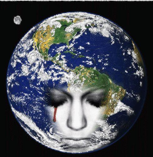 Σελήνη - Ωορρηξία - Σύλληψη - Αντισύλληψη : Ο Πλανήτης Γη σήμερα, του Ρώσσου διορατικού Boris ...