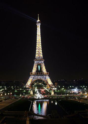 Paris, ahhh.... PARIS!