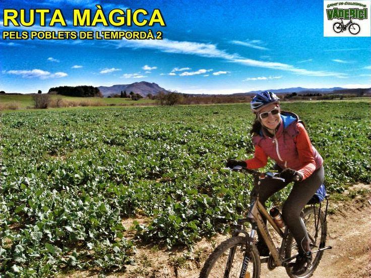"""El mar, Empúries, l'Escala, l'Empordà, Pirinexus, tens mil raons per apuntar-te aquesta sortida en bicicleta... """"RUTA MÀGICA PELS POBLETS DE L'EMPORDÀ 2"""". http://goo.gl/gU9DRU"""