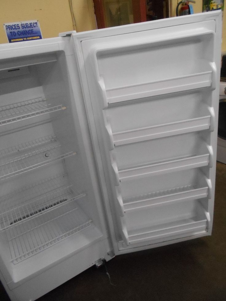 7 Best Images About Upright Freezer On Pinterest Side