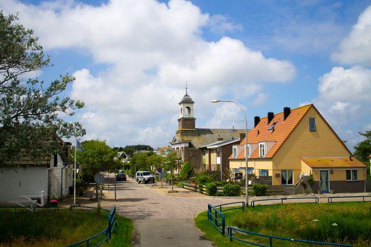 Texel-De Cocksdorp,Netherlands,Nort-Netherlands