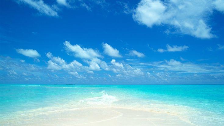 Cool Background Pictures Island Beach Wallpaper 1366x768 Wallpaper Download 10wallpaper Com 7