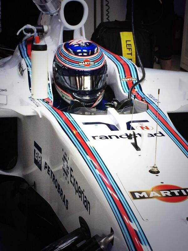 Valterri Bottas .Williams - Mercedes-Benz AMG F1 , 2014. NEXT F1  SUPER Star !! ##MercedesBenz #Mercedes #Benz #AMG #Rvinyl
